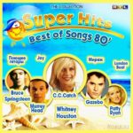 Super Hits — Best of Songs 80' (2017)