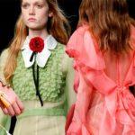 10 самых модных цветов весна-лето