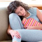 Цикл менструации у подростков