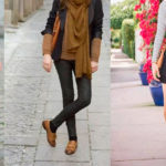 Модные сочетания: с чем носить дерби