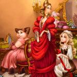 Нескончаемая история: сказка о «Золушке»
