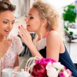 Отчего девушки завидуют своим подругам и по большому счету другим дамам?