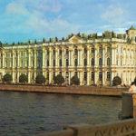 Петербург. Пять сокровищ Эрмитажа, каковые необходимо заметить
