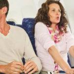 Показатели аэрофобии и как избавиться от данной психологической ловушки