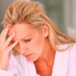 Препарат на протяжении менопаузы