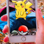 Самые курьезные случаи из-за Pokemon Go