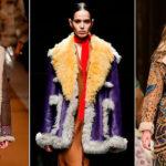 Самые модные аксессуары зимы