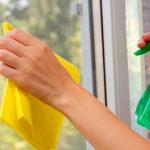 Моем окна: лучшие методы и ответственные секреты мытья окон