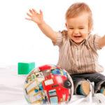 Самые необходимые игрушки для ребенка