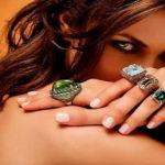 Возможно ли носить кольцо на безымянном пальце правой руки незамужней девушке