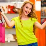 Покупка итальянской одежды и женских сумок вместе с Berezka