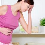 Кровянистые выделения на протяжении беременности, как они страшны