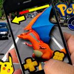 Pokemon Go: как определить, сколько калорий израсходовано на протяжении игры?