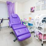 Косметологическое оборудование и аппараты