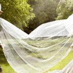 Неповторимые свадебные платья знаменитостей – взор на Запад