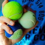 Обучаемся жонглировать