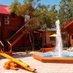 Территория отдыха: как перевоплотить дачу в курорт