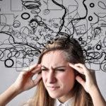 ТОП 10 техник спасения от навязчивых мыслей в голове для независимого применения