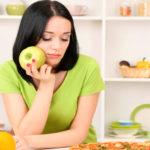 Вредные рекомендации для желающих похудеть