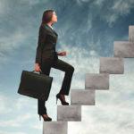 Женская карьера: как добиться высот?