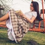 Юбка бохо – стильная изюминка гардероба