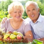 Здоровое питание в любом возрасте