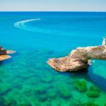 Прекрасный Кипр и его достопримечательности