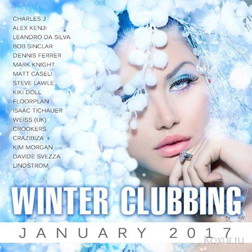 Winter Clubbing January 2017 (2017)
