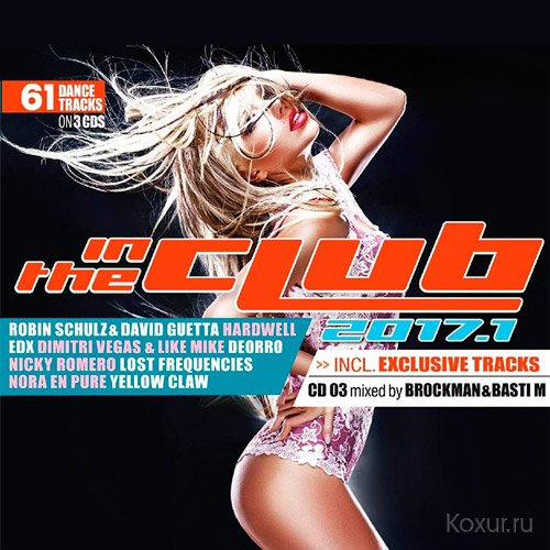 In The Club 2017.1 (2017)
