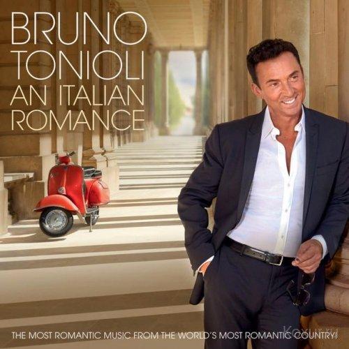 Bruno Tonioli An Italian Romance (2016)