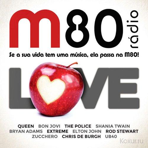 M80 Love (2017)