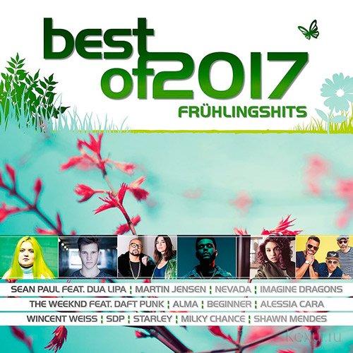 Best Of 2017 - Fruhlingshits (2017)