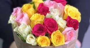 Цветы с доставкой: какие купить мужчине, женщине, ребенку