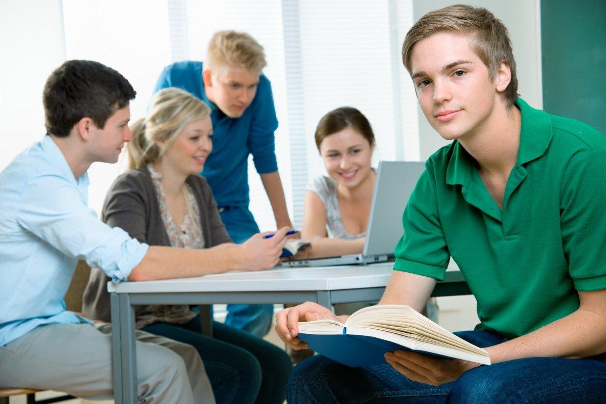 Портал для учащихся и репетиторов