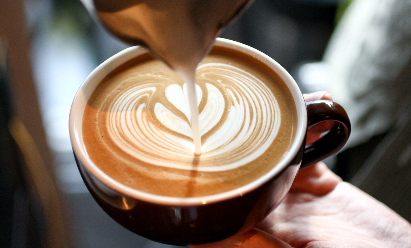 Вся правда про кофе