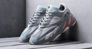 Обзор на Adidas YEEZY boost 700